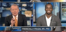 Watch Ryan Broyles talk about his finances on Fox News